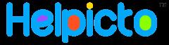 Logo de Helpicto