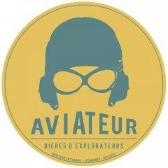 Logo de Aviateur