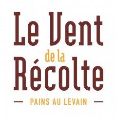 Logo de Le Vent de la Récolte