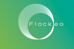 Logo de FLOCKEO