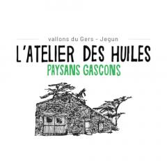 Logo de L'Atelier des Huiles
