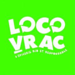 Logo de LOCO VRAC