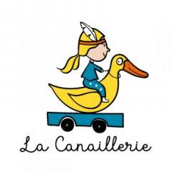 Logo de LA CANAILLERIE