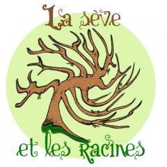 Logo de La Sève et les Racines