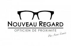 Logo de Nouveau Regard par Anne-Laure