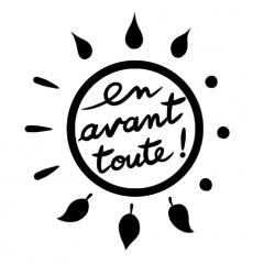 Logo de En avant toute