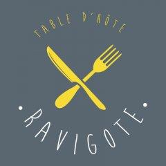Logo de RAVIGOTE