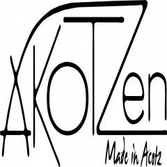 Logo de Akotzen