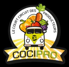 Logo de COCIPRO - Le court circuit des producteurs