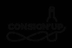 Logo de Consign'Up