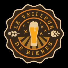 Logo de Le veilleur de bières