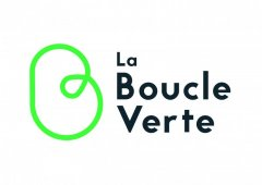Logo de La Boucle Verte