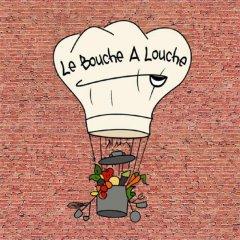 Logo de Le Bouche à Louche