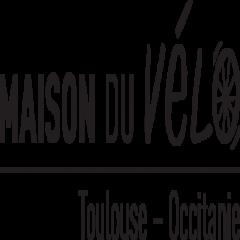 Logo de La Maison du Vélo