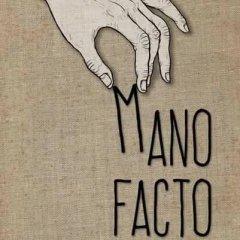 Logo de Mano Facto