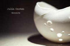 Logo de Julia Canton - Céramiste