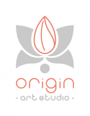 Logo de Origin Art Studio
