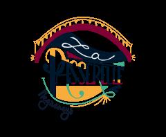 Logo de La Passerelle Negreneys