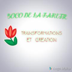 Logo de Les BOCO d'Emma