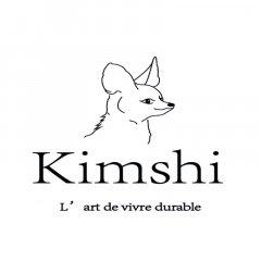 Logo de Kimshi
