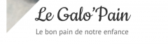 Logo de Le Galo'Pain