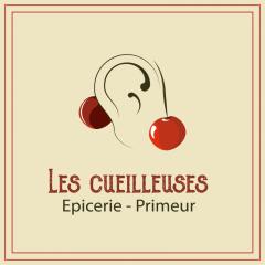 Logo de Les Cueilleuses