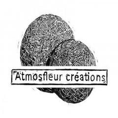 Logo de Atmosfleur créations