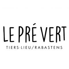 Logo de TIERS-LIEU LE PRE VERT /  LA LOCALE