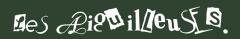Logo de Les Aiguilleuses