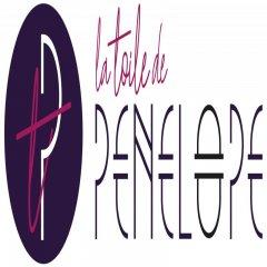 Logo de La toile de Pénélope