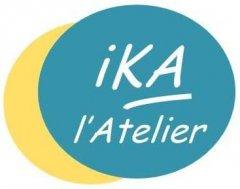 Logo de iKA l'Atelier
