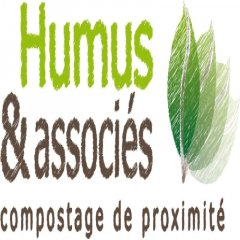 Logo de Humus & Associés