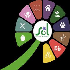 Logo de Association Sol-Violette