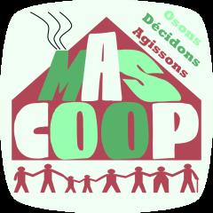 Logo de Mas Coop