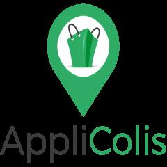 Logo de AppliColis