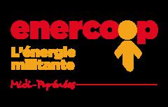 Logo de Enercoop Midi-Pyrénées