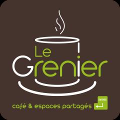 Logo de Le Grenier