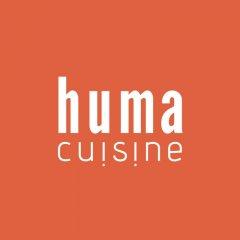 Logo de Huma Cuisine