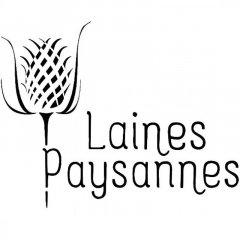 Logo de Laines Paysannes