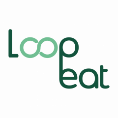 Logo de LoopEat