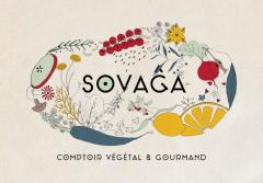 Logo de SOVAGA